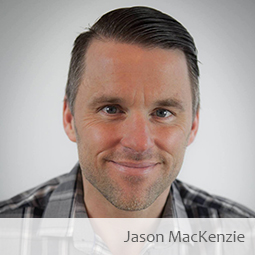 #84 Jason MacKenzie: The Guy Who Shares How to Actually Have the Confidence to Just Be Yourself