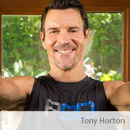 #85 Fitness Guru Tony Horton of P90X on the Psychology of Becoming Great