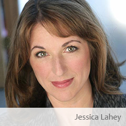 #86 Jessica Lahey, Author of NYT Bestseller The Gift of Failure