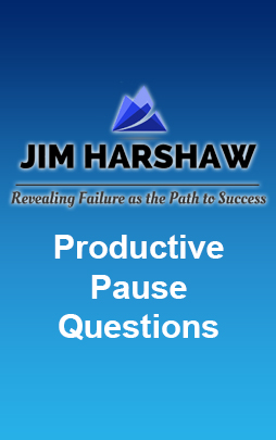 Productive Pause Questions