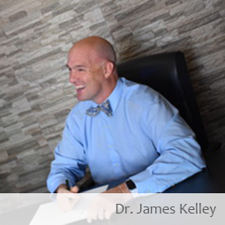 Jim Harshaw interviews Dr. James Kelley, Author of The Crucible's Gift: 5 Lessons from Authentic Leaders Who Thrive in Adversity