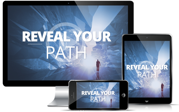 Reveal Your Path