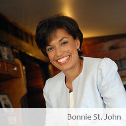 #169 Resilience, Adversity, and Being Extraordinary: Lessons from Author, Speaker, Paralympic Medalist Bonnie St. John