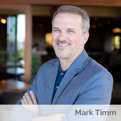 Most Important Business—Your Family: Mentor to Millions Author Mark Timm