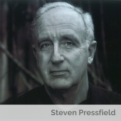 Steven Pressfield on Success Through Failure Episode 290: The Warrior Ethos and Winning Your Inner War So That You Can Finally Achieve Your Potential