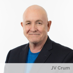 The Conscious Millionaire podcast host JV Crum on the Success Through Failure podcast episode 292: The Power of Your Mind in Making Millions