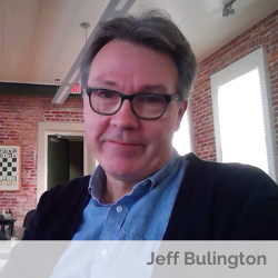 Chess Coach, Jeff Bulington, on Success Through Failure episode 293: A Remarkable Story of Discovering Success, Failure, and Hope in Mississippi: Dr. Jeff Bulington of Franklin Chess