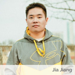 Best-selling author Jia Jiang for Success Through Failure podcast episode 297: 100 Days of Rejection: What One Man Learned About Fear and Failure
