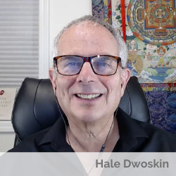 The Sedona Method releaser, Hale Dwoskin on the Success Through Failure podcast episode 295: One Revolutionary Yet Simple Tactic for Releasing Your Doubts and Breaking Barriers