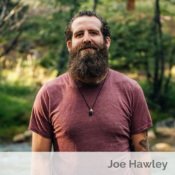Former NFL player Joe Hawley (Success Through Failure episode 303: NFL to Life on the Road: Joe Hawley's Insights Into Success, Failure, and What's Next